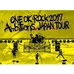 LIVE DVD ONE OK ROCK 2017  Ambitions  JAPAN TOUR