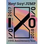 <DVD> Hey! Say! JUMP / Hey! Say! JUMP I/Oth Anniversary Tour 2017-2018(通常盤)