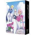 <BLU-R> エウレカセブンAO Blu-ray BOX(特装限定版)