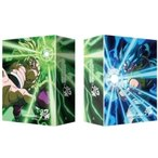 ドラゴンボール超 ブロリー 特別限定版 DVD DSTD-20218