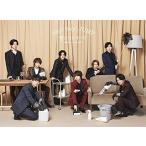 愛だけがすべて -What do you want -  初回限定盤1   JUMPremium BOX 盤   DVD