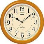 カシオ IQ-1150NJ-7JF 電波時計(壁掛け時計) アナログタイプ