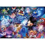 テンヨー ディズニー It´s Magic! 世界最小1000ピース(蓄光タイプ)