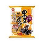 岩塚製菓 岩塚の黒豆せんべい 10枚入