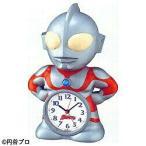 セイコー 目覚まし時計 「ウルトラマン」 JF336A[JF336A]