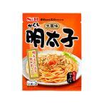 エスビー食品 S&B まぜスパ 生風味 からし明太子 53.4g