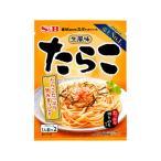 エスビー食品 S&B まぜスパ生風味スパソース たらこ 53.4g