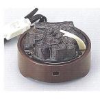 YU−031 ヤマキ製  風炉用電気炭(五徳無し)