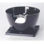 YU−408A ヤマキ製  黒紅鉢電気炭(五徳付)表千家向