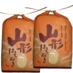 (令和2年産新米随時発送)(送料無料)山形県産はえぬき白米10kg(5kg×2) 【安全で確かなものを食卓へ】 10キロ(十キロ)お米(おこめ)