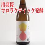 お中元 御中元 ギフト 出羽桜 特別純米酒ML発酵 720ml