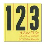 Yahoo!ヤマギワ【決算ウルトラセール最大15倍 3/24 18:00〜3/28 23:59】コッライーニ Corraini 「123 A BOOK TO SEE UN LIBRO DA GUARDARE」