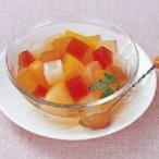 【学校給食】【日東ベスト】【冷凍食品】新カクテルゼリー1kg