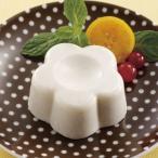 【学校給食】【日東ベスト】【冷凍食品】ミニデザート(白ごまプリン)X80個