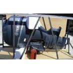 ヤマハ 4サイクル船外機 F150AETX 展示品 1台限り