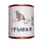 星エヌ うずら卵 水煮 2号缶