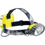 PETZL(ペツル) HEADLAMPS デュオ LED 5/Yellow (E69P)