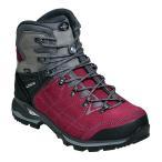 ショッピングトレッキングシューズ LOWA(ローバー) バンテージ GT Ws WXL/5 L020699 女性用 パープル トレッキングシューズ 登山靴 アウトドアシューズ キャンプ トレッキング用 アウトドアギア