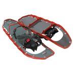 MSR エムエスアール ライトニングエクスプローラー22/インターナショナルオレンジ 40227 スノーシュー 男性用