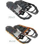 MSR(エムエスアール) REVO エクスプローラー22インチ/ブラック 40626 スポーツ アウトドア 登山 スノーシュー アウトドアギア