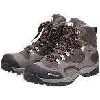 ショッピングトレッキングシューズ Caravan(キャラバン) C 1_02S/100/245 10106 男女兼用 グレー トレッキングシューズ 登山靴 アウトドアシューズ キャンプ トレッキング用