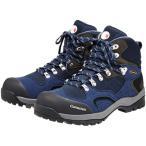 ショッピング登山 Caravan(キャラバン) C 1_02S/670/285 10106 男女兼用 ネイビー トレッキングシューズ 登山靴 アウトドアシューズ キャンプ トレッキング用