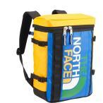 ショッピングNORTH THE NORTH FACE ザ・ノースフェイス BC FUSE BOX/TS(タッキS NMJ81630 リュックサック 男の子用 ブルー