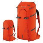 mont-bell(モンベル) リッジライン パック 40/OGRD 1133121 男女兼用 オレンジ ザック バックパック バッグ リュック 登山 キャンプ デイパック