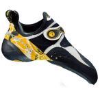 ショッピング登山 LA SPORTIVA(ラ・スポルティバ) ソリューション/42 CL199 トレッキングシューズ 登山靴 アウトドアシューズ キャンプ クライミング用 アウトドアギア
