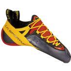 ショッピング登山 LA SPORTIVA(ラ・スポルティバ) ジーニアス/38.5 CL10R トレッキングシューズ 登山靴 アウトドアシューズ キャンプ クライミング用 アウトドアギア