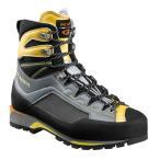 ショッピングトレッキングシューズ SCARPA(スカルパ) レベル GTX/ブラック/グレー/#42 SC23248 トレッキングシューズ 登山靴 アウトドアシューズ キャンプ トレッキング用 アウトドアギア