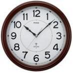 MAG ミランダ電波掛時計