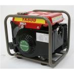 【沖縄県 配送不可】インバーター発電機 800W 小型家庭用 YK800 50Hz(東日本用)