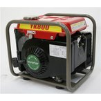 インバーター発電機 800W 小型家庭用 YK800 50Hz(東日本用)