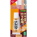 コニシボンド 水性ウッドパテ タモ白 30ml #25804
