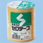 積水化学工業 セキスイ セロテープ 12mm×35m 10巻入 No.252