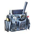DBLTACT 本革釘袋 卓越モデル DTL-99-BK