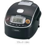 象印 圧力IH炊飯ジャー 極め炊き 3合炊き NP-RZ05 BA(ブラック)