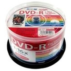 HI-DISC CPRM�б�DVD-R(50P) HDDR12JCP50