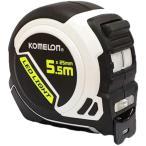 コメロン LEDライト付 コンベックス 幅25mm×長さ5.5m KMC-93L