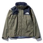 【2020春夏】THE NORTH FACE NP11935 Mountain Raintex Jacket バーントオリーブ(BG)