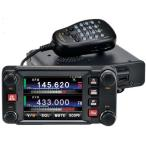 FTM-400XDH (50W)C4FM/FM 144/430MHzデュアルバンド トランシーバー ヤエス (八重洲無線)