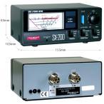 ダイヤモンドアンテナ (第一電波工業)  SX200 SWR計