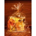 せんべい 炭火手焼き 詰め合わせ3色 3枚入り袋 5,000円以上で送料無料