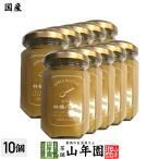 ジャム 国産 信州産林檎バター 150g×10個セット 送料無料