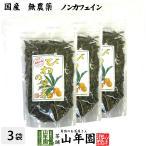 【国産 100%】びわ茶 びわの葉茶 100g×3袋セット 無農薬 ノンカフェイン 送料無料 お茶 バレンタイン ギフト プレゼント 内祝い お返し