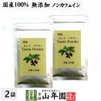 健康食品 国産100% 無添加 カシスパウダー 粉末 50g×2袋セット ノンカフェイン 青森県産 送料無料