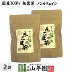 健康茶 えごま茶 2g×10パック×2袋セット 国産100% 無農薬 ノンカフェイン 島根県産 送料無料