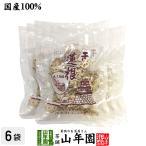 健康食品 国産100% 干し蓮根 60g×6袋セット れんこん 蓮根 乾燥野菜  送料無料