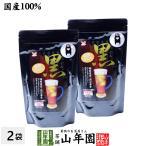 健康茶 黒豆麦茶 ティーパック 10g×12パック×2袋セット(240g) 国産 ダイエット ティーバッグ 送料無料